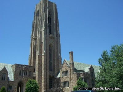 Concordia Seminary in Clayton Missouri