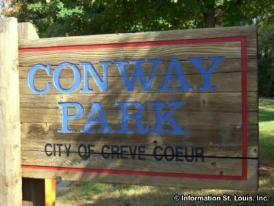 Conway Park
