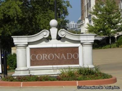 Coronado Ballroom in Grand Center