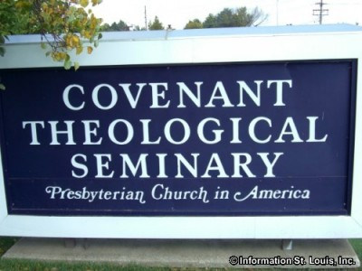 Covenant Theological Seminary in St Louis