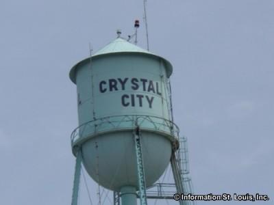 Crystal City Missouri