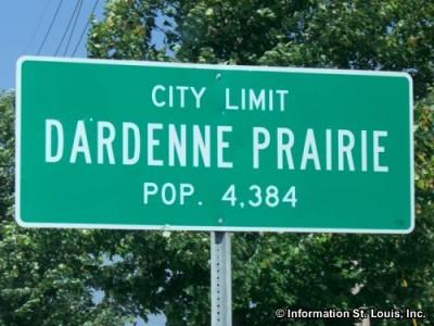 Dardenne Prairie Missouri