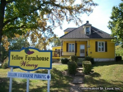 Yellow Farmhouse Winery