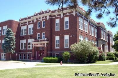 Dupo High School