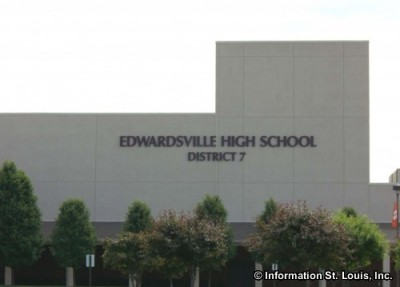 Edwardsville High School