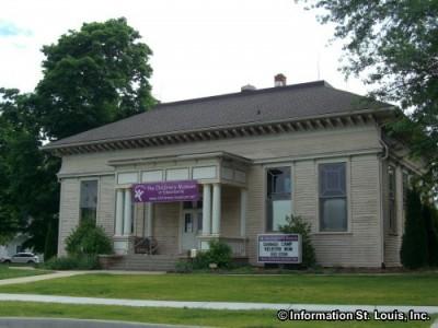 The Edwardsville Children's Museum