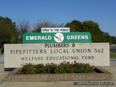 Emerald Greens