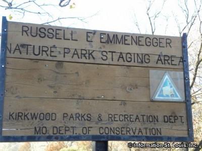 Emmenegger Nature Park