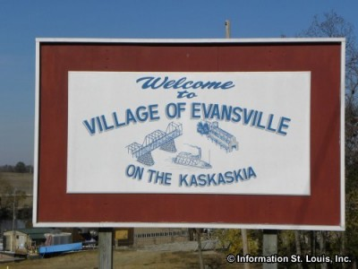 Evansville Illinois