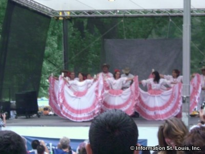 Festival of the Nations