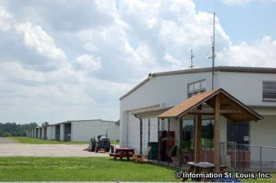 Festus Missouri Memorial Airport