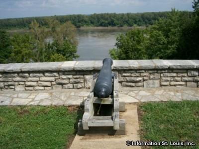 Fort Belle Fontaine Park