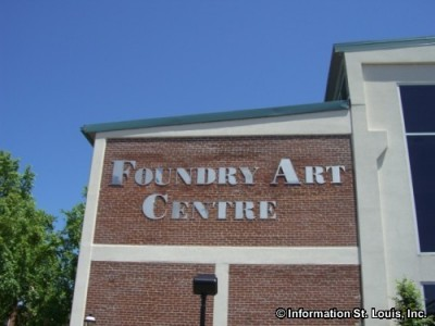 Foundry Art Centre