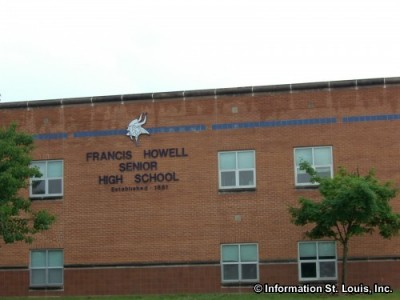 Francis Howell High School