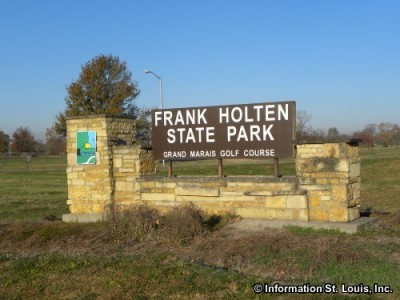 Frank Holten State Park and Recreation Area