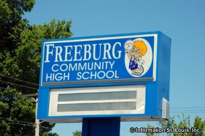Freeburg High School