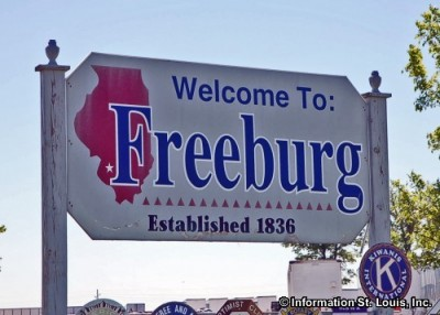 Freeburg Illinois