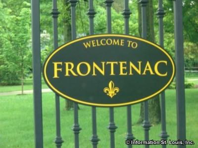 Frontenac Missouri