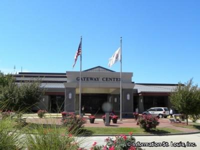 Gateway Center