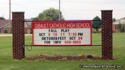 Gibault Catholic High School