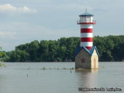 Historic Grafton Illinois
