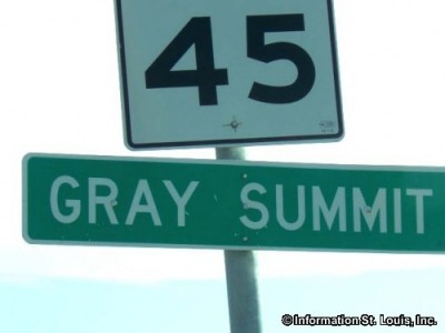 Gray Summit Missouri