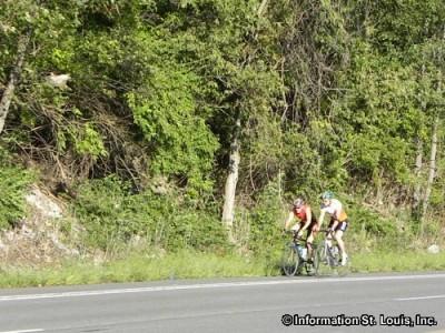 Sam Vadalabene Bike Trail