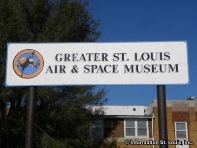Greater St Louis Air and Space Museum