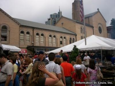 St Nicholas Greek Festival