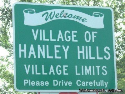 Hanley Hills Missouri