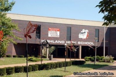 Highland High School