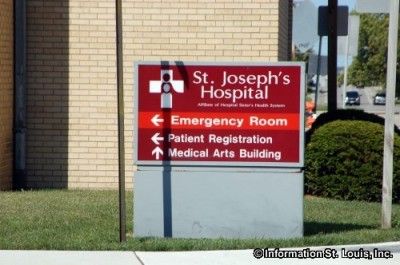 St. Joseph's Hospital Highland