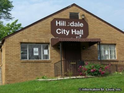 Hillsdale Missouri