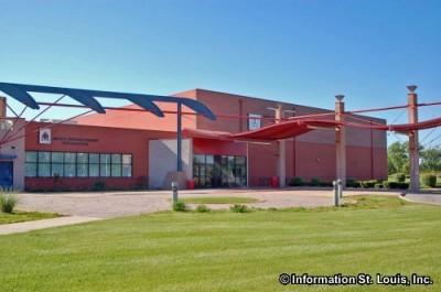 Jackie Joyner-Kersee Center