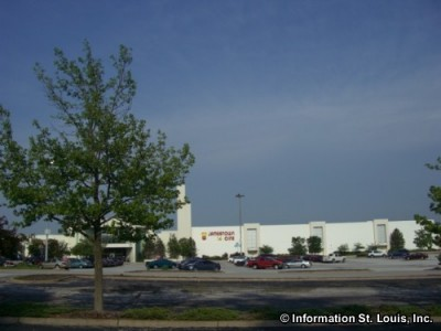 Jamestown Mall St Louis County
