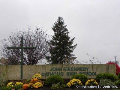 John F. Kennedy High School