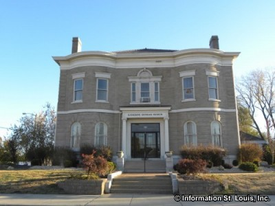 Katherine Dunham Museum