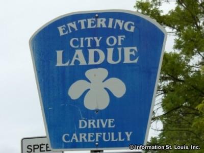 Ladue Missouri