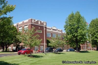 Lindenwood University-Belleville Campus