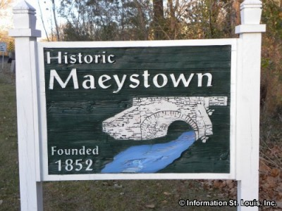 Maeystown Illinois