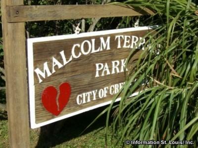 Malcolm Terrace Park