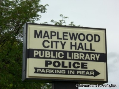 Maplewood Missouri