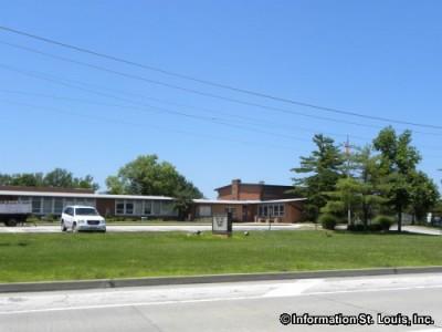 Mason Ridge Elementary School