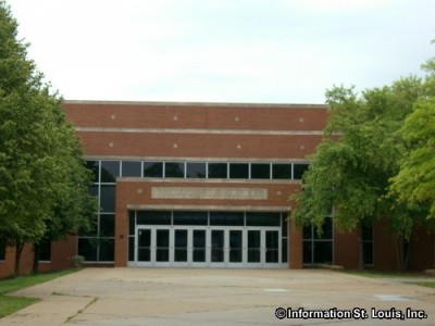 McCluer High School