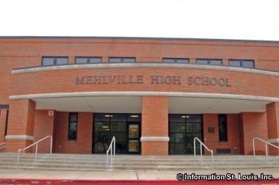 Mehlville High School