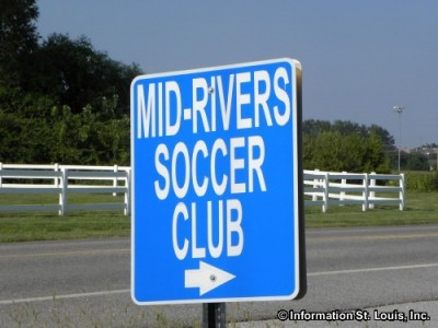 Mid Rivers Soccer Club Training Facility