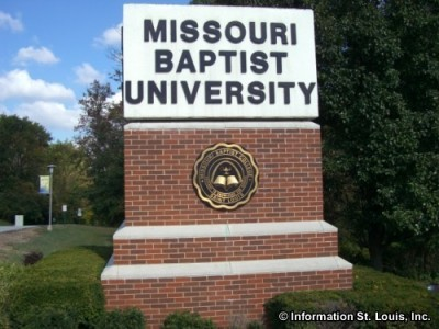 Missouri Baptist University in St Louis