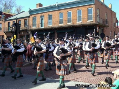Missouri Tartan Day - Scottish Festival