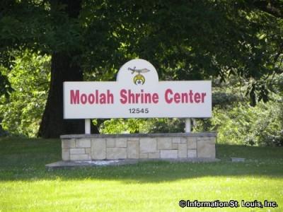 Moolah Shrine Center
