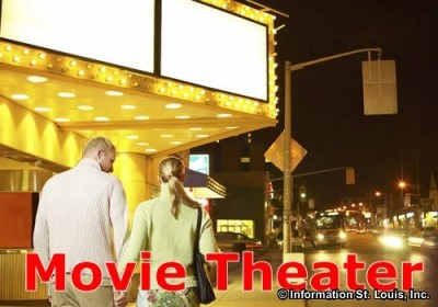 St Louis Movie Theaters